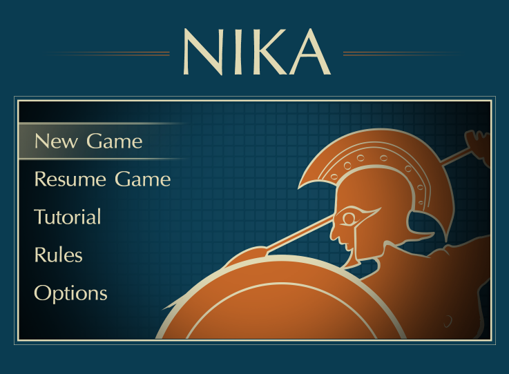Nika Screenshot 1